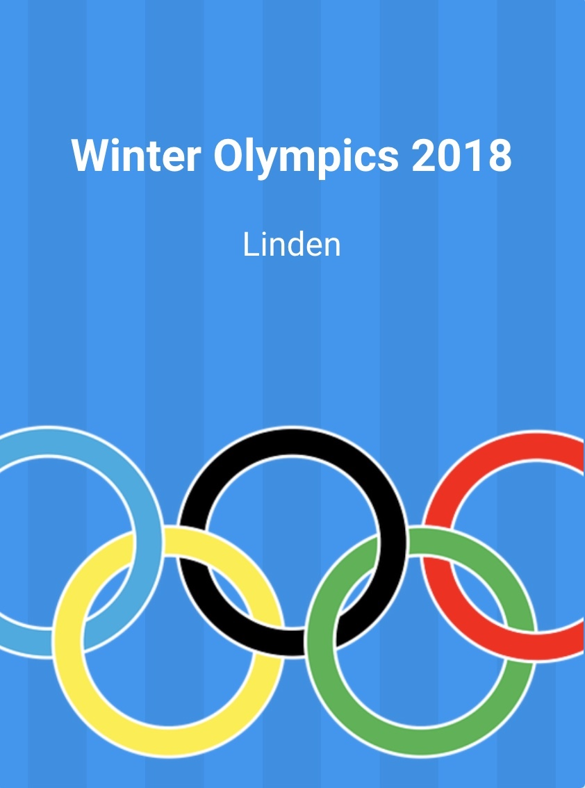 olympicbook
